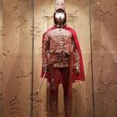 Отворање на изложбата со Златниот човек од Казахстан