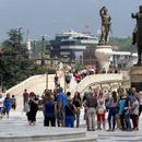Во мај забележан пад на бројот на туристи