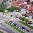 """Од денеска привремен режим на сообраќајот на булеварот """"Партизански одреди"""""""