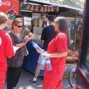 Тимови на Црвениот крст ќе патролираат низ Скопје
