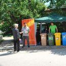 """ЈП """"Комунална хигиена"""" спроведува едукативни активности за граѓаните на општината Кисела Вода"""