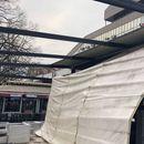 Отстранета незаконски поставената тераса пред Мавровка