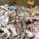 Дивите депонии се проширија кон Орман и Волково