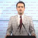 Прес-конференција на Владимиир Нелоски од ВМРО-ДПМНЕ за јавниот долг