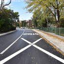 Реконструирана улицата Востаничка во општината Кисела Вода