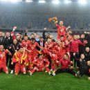 Владата ќе ги награди фудбалерите со по 10.000 евра
