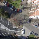 Нов паркинг во Ѓорче Петров, кај старата полициска станица