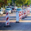 Времен сообраќен режим поради реконструкција на неколку улици во Карпош