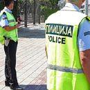 236 сообраќајни прекршоци во Скопје, се возело пребрзо, без дозвола и под дејство на алкохол
