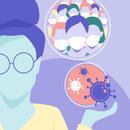 СЗО: И менталното здравје страда поради пандемијата