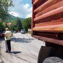 """Богдановиќ изврши увид во завршните работи од реконструкциите на улицата """"Драмска"""" и крак од """"Тасино Чешмиче"""""""