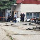 Условни казни затвор од една година за насилните протести во Тетово на 17 септември