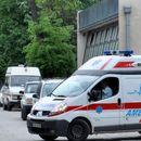 Тешко повреден млад работник од Скопје