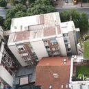 Видео: Домот на градежници во Скопје доби зелен покрив
