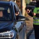 Сопственикот оставил БМВ со клуч на брава, полицијата го пронајде за два часа по кражбата
