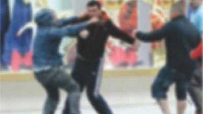Бурен вовед во продолжениот викенд: тепачка и струен удар заради кражба