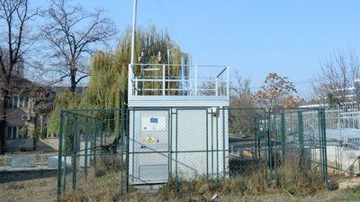 Изборни ветувања со ограничен рок: Мерните станици не проработеа, а се расипа и таа во Карпош