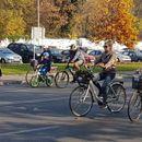 Да бидеме мобилни, ама не со автомобил туку на велосипед и пеш
