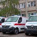 Осумгодишно дете починало на пат кон болница