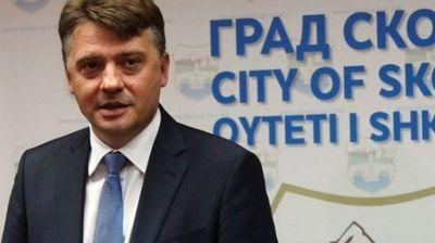 Шилегов: Градот Скопје да добие јурисдикција врз скопските општини