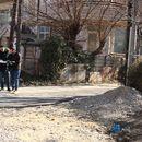 Направени цели 600 метри атмосферска канализација на улица во Ѓорче Петров