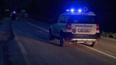 17 лица од Тетово го прекршиле полицискиот час и се шетале низ градот