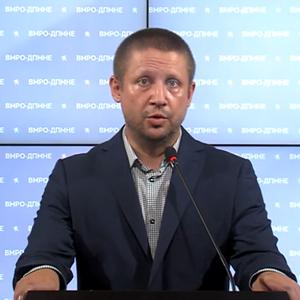 Стојаноски: Кластерот Геријатрија Скопје го демантира Филипче дека епидемијата со корона е под контрола