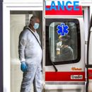 Регистрирани 1.182 нови случаи на корона вирус , починаа 25 лица
