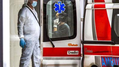 Починаа 14 лица, регистрирани 404 новозаразени