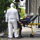 Ковид-статистика: 193 новозаразени, но дури 34 починати