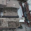 "Оаза среде бетонската пустина: Зазеленува и покривот на ""Мавровка"""