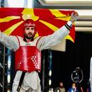Дочек за сребрениот олимпиец Георгиевски утревечер на плоштадот во Скопје