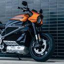 """""""Харли-Дејвидсон"""" го покажа својот прв електричен мотоцикл"""