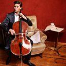Германскиот виртуоз на виолончело Милер-Шот по вторпат на концерт со филхармонијата