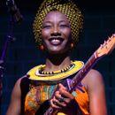 Африканската дива Дијавара на 18. Офф фест