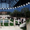"""""""Шанел"""" донесе лето во снежниот Париз"""