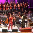 Диско треска на василичарскиот концерт во МОБ