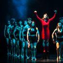 Минатото, сегашноста и иднината споени во слики – заврши 15. Танц фест Скопје