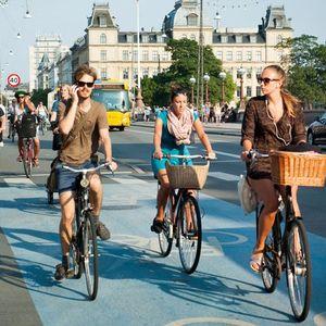 Европски градови кои се рај за велосипедисти