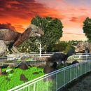Парк Јура среде Скопје – во Зоолошката градина доаѓаат диносауруси