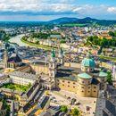 Салцбург – недопрен барокен град што мора да се посети во 2020