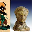Мустаќлии во делата на македонските уметници на Изложба во Мала станица