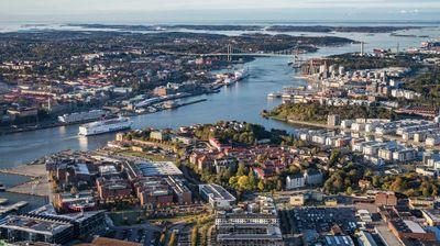 Гетеборг – еден од најзелените, најодржливи и најпосакувани градови за живот