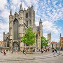 Откако ги избрка автомобилите од центарот, Гент сега е почист и потивок град