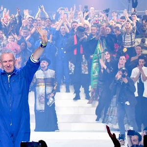 Жан-Пол Готје се прости од модните писти со ревија во Париз