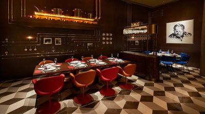 """Луј Витон"" го отвори својот прв ресторан"