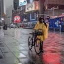 Коронавирусот го претвори Њујорк во град на духови (фотогалерија)