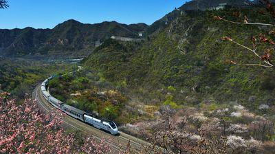 Предложен план за поврзување на Европа со супербрза железница