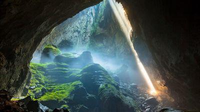 Виетнам не дозволува масовен туризам во најголемата пештера на светот која има свој екосистем и клима