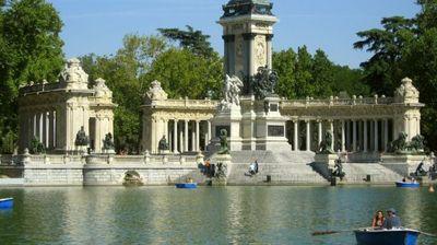 Најпознатите булевар и парк во Мадрид ставени на листата на светско наследство на УНЕСКО